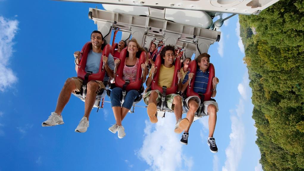 Image Result For Best Rides In Busch Gardens Williamsburg